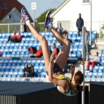 Athletic High Jump Landing Mat in Armagh 8