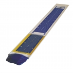 Athletic High Jump Landing Mat in Aingers Green 4