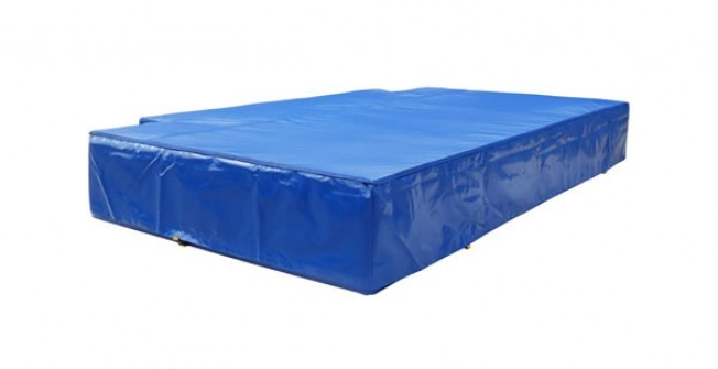 Soft Foam Sports Mat in Battlesden